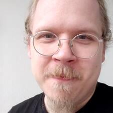 Profil Pengguna Jukka
