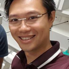 Profil korisnika Chi Keong