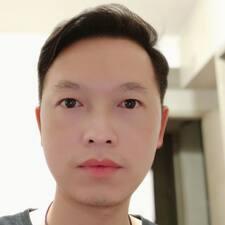 Nutzerprofil von 庆杰