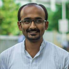 Profil utilisateur de Mahesha