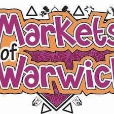 Markets Of Warwick