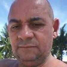 โพรไฟล์ผู้ใช้ Jose Erasmo