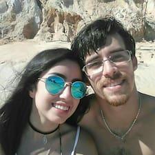 Profil korisnika Carolina E Marcelo
