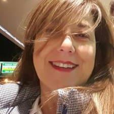 Maria Belén User Profile