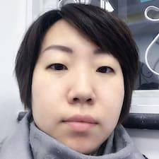 Profilo utente di 蕊