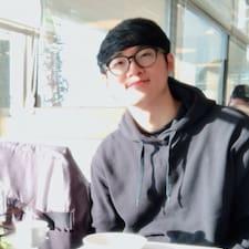 Profil korisnika Eunchan