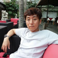 DongYeob님의 사용자 프로필