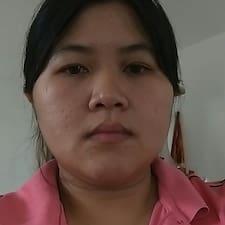 Ming Ming User Profile