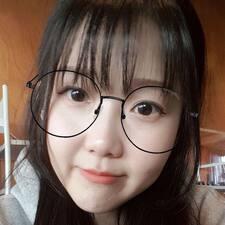 Profil utilisateur de 소리