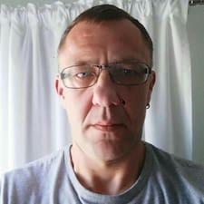 Rolandas User Profile