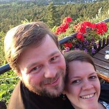 Lorena Und Chris User Profile