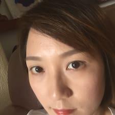 Gebruikersprofiel Xiaobai
