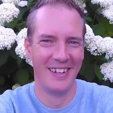 Gerard Brugerprofil