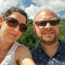Jonny & Angela - Profil Użytkownika