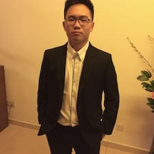 Kenneth Kiang Hang User Profile