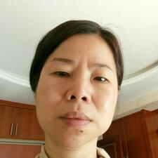 Nutzerprofil von 秀美