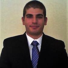 Reuben User Profile