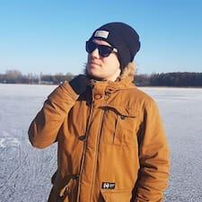 Mateusz Brugerprofil