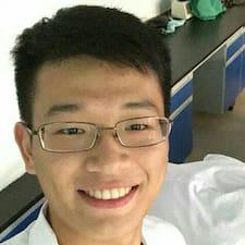 Zhenkunさんのプロフィール