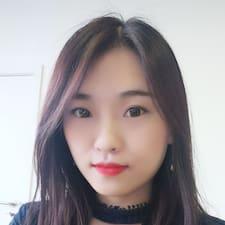 Profil utilisateur de 玉萍