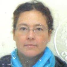 Margaretha Brugerprofil