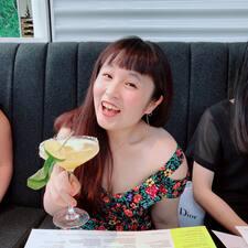 Profil Pengguna Chia-Wen