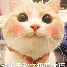 Nutzerprofil von 灿灿