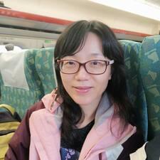 Profilo utente di Xiaowen