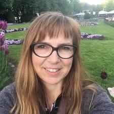 Margrethe Kullanıcı Profili