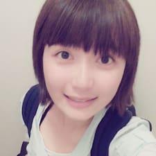 Profilo utente di Pei-Yi
