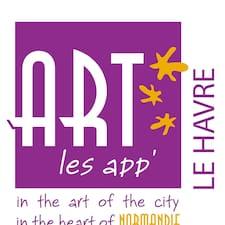 App'ART User Profile