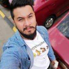 Profil utilisateur de Juliox
