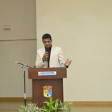 Profilo utente di Azlan Shah