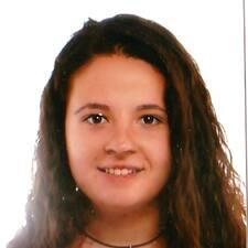โพรไฟล์ผู้ใช้ Adriana María