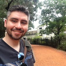 Juan José - Profil Użytkownika