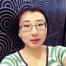 Jiaying的用户个人资料