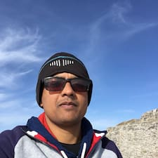 Profil korisnika Sachin