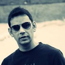 Profil Pengguna Abhishek