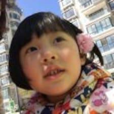 韵霓 felhasználói profilja