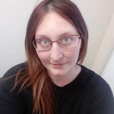 Tashina User Profile