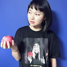 Profil utilisateur de 晓潇