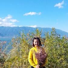 Profil utilisateur de 艳娥
