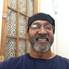 Kaj User Profile