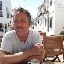 Didier Julien User Profile