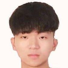 琪山 User Profile