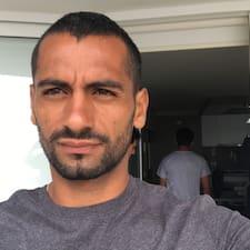 Cesar Alexis User Profile