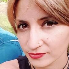 Roua User Profile