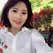 Profil Pengguna Jeong