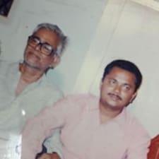 Profil Pengguna Pradeepta Kumar