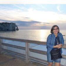 Marilucia User Profile